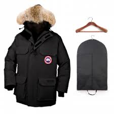 photo  Canada Goose Expedition Parka down insulated jacket