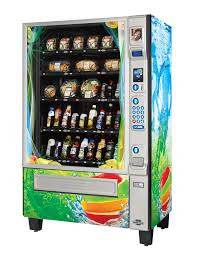 Vending Machine Wraps Gorgeous Chicago's Healthy Vending Challenge Mark Vend