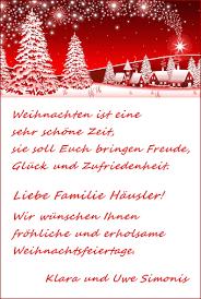 Weihnachtsgedichte Kurze Und Lange Für Weihnachtswünsche