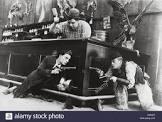 Richard Thorpe On the Go Movie