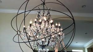 crystal orb floor lamp crystal orb chandelier architecture spectacular design with crystals concept image full size of iron a floor restoration hardware orb