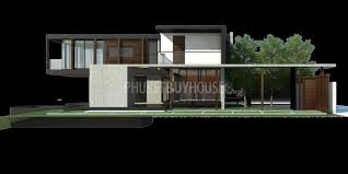 Modern House At Loch Palm Kathu Phuket. 10 Minutes To British International  School, 5 Minutes To Loch Palm Golm Golf Course, 15 Minutes To Central  Shopping ...