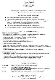 Warehouse Resume Examples Free Resume Templates 2018