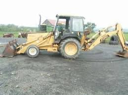 ford digger ford new holland 455c 555c 655c workshop service manual