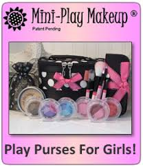 makeup kits for little girls. little girls purse makeup kits for