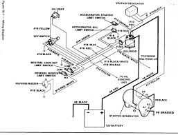 golf cart starter wire diagram wiring diagram for starter generator the wiring diagram ez go starter generator wiring diagram ez printable