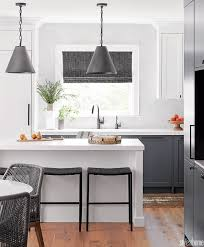 Artistic Kitchen Design Remodeling An Urban Artistic Kitchen With Contrasting Elements Style At