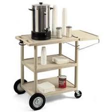 office coffee cart. Beverage Carts Office Coffee Cart