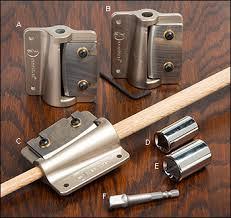 tenon cutter. veritas® dowel and tenon cutters cutter g