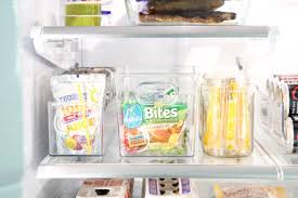 How To Organize The Refrigerator Abby Lawson