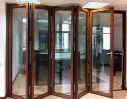 internal folding sliding doors