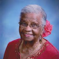 Bernice D. Burrell Obituary - Visitation & Funeral Information