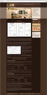 Order Kitchen Cabinet Doors Portfolio Intelex