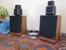 kef 105 speakers. image is loading vintage-kef-105-mkii-speakers-reference-series-b110- kef 105 speakers