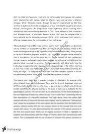 comparitive essay in the wild year hsc english advanced comparitive essay in the wild
