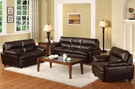 living room ideas leather furniture. Living Room Ideas With Dark Brown Leather Furnitureliving Delightful Furniture