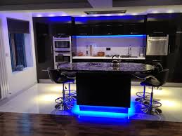 Led Strip Lights In Kitchen Cherry Led Blog March 2015