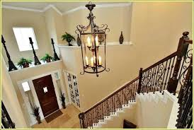 entryway lighting ideas. Foyer Light Fixture Lighting High Ceiling Nickel Large Pendant Fixtures . Entryway Ideas
