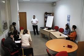 Практическое занятие в компании vileda professional для студентов  1