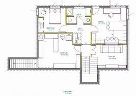 Basement Design Plans Model Simple Decoration