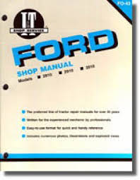 ford new holland 2810 2910 3910 tractor workshop manual repair ford new holland 2810 2910 3910 tractor workshop manual