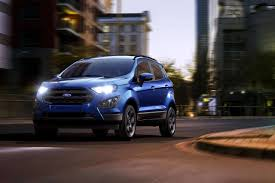 2018 ford hd. contemporary 2018 2018 ford ecosport in night headlights on hd images in ford