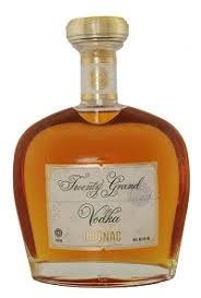 twenty grand gold vodka cognac 750ml