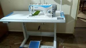 Singer Sewing Machine Service Center Bangalore