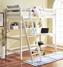 High Sleeper Loft Bed New York - Cabin bed - NEW YORK 2'6
