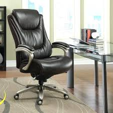 serta big and tall smart layers tranquility executive office chair