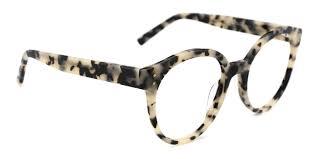 Tortoise Blue Light Glasses Mitchel Blue Light Filter Eyeglasses In Opal Tortoise For