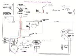 sophisticated oil briggs and stratton wire diagram photos best