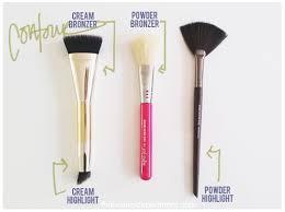 best contour brush. makeup brush up best contour brush