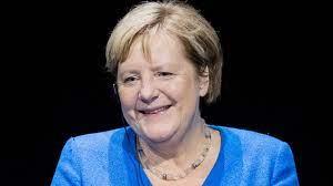 Angela Merkel plaudert ungewohnt privat ...