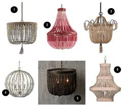 still obsessed with beaded chandeliers self styled design 7