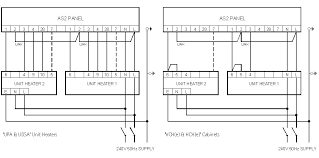 ambistat as as interconnecting wiring diagrams click