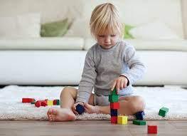 Top 10 trò chơi cho bé 2 tuổi giúp phát triển trí tuệ - Mamamy