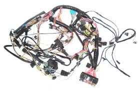 dash instrument panel white racing products llc harness instrument panel wiring 1989 model l98 m t c68
