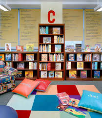 Our School Library  feature write up of Jevern Ellaga