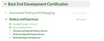 How to deploy a Node.js web app using Express in Cloud9