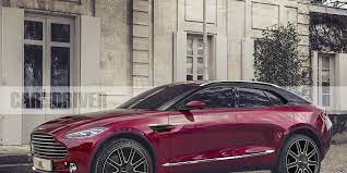 The 2020 Aston Martin Dbx Is A Car Worth Waiting For Feature Car And Driver