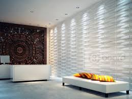 ThreeDimentional U0026 Environmental Interior Decoration Wall Tiles For Home  Office Modernhome Houzz