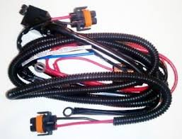 chevy s 10 gmc sonoma isuzu hombre fog light wiring harness 1998 image is loading chevy s 10 gmc sonoma isuzu hombre fog