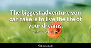 A Quote About Dreams Best Of Dreams Quotes BrainyQuote