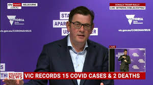 Three new covid cases in victoria not in hotel quarantine. Coronavirus Anglesea Second Covid Positive Wastewater Sample Found Geelong Advertiser