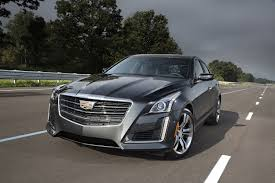 2016 Cadillac CTS V-Sport Info, Specs, Pictures | GM Authority