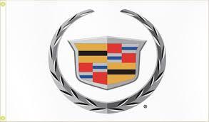 cadillac logo 2015. cadillac logo flag 2015