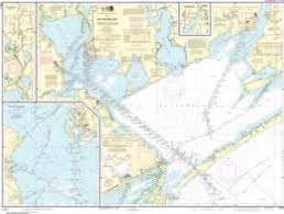 Nautical Charts Online Noaa Nautical Chart 11317