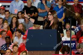 Trump 2020 adviser Kimberly Guilfoyle speaks during Editorial Stock Photo -  Stock Image   Shutterstock