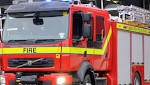 Woman taken to hospital after water rescue